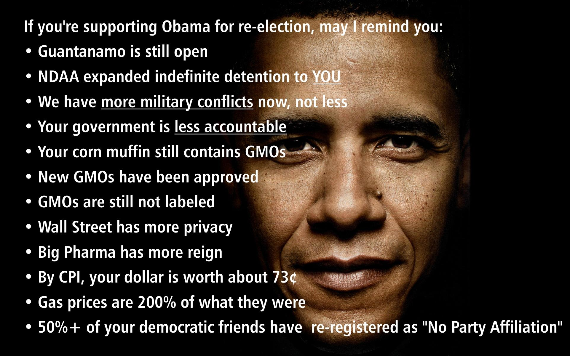 list of obama lies